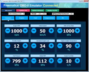 FreematicsEmulatorGUI