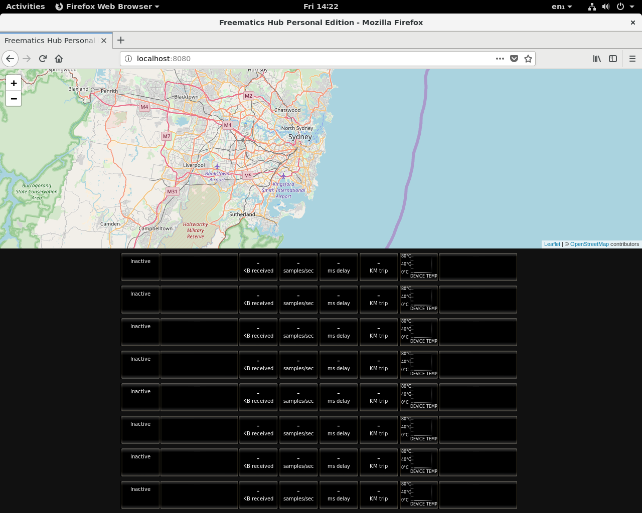 Freematics Blog – Vehicle tracking system on a Linux box with